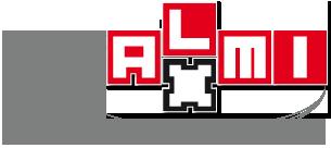 Almi - Infissi in alluminio Vittuone