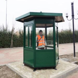 Garitta mobile - Almi Vittuone